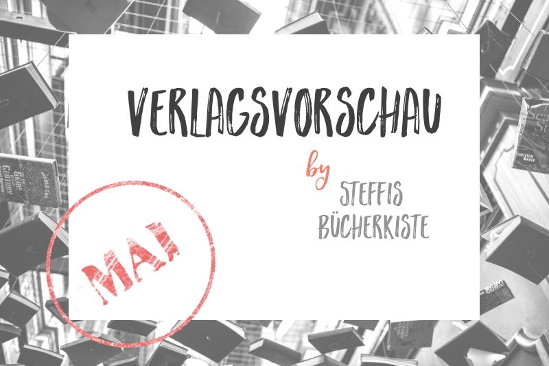 Verlagsvorschau Mai 2017